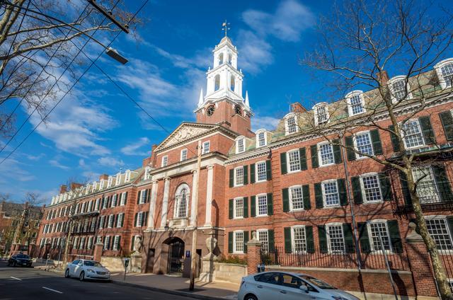 美国最难毕业的大学和专业清单